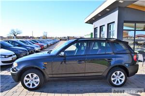 Bmw x3 an:2006=avans 0 % rate fixe=aprobarea creditului in 2 ore=autohaus vindem si in rate - imagine 4