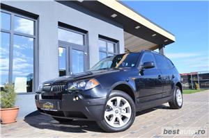 Bmw x3 an:2006=avans 0 % rate fixe=aprobarea creditului in 2 ore=autohaus vindem si in rate - imagine 10