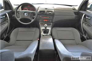 Bmw x3 an:2006=avans 0 % rate fixe=aprobarea creditului in 2 ore=autohaus vindem si in rate - imagine 6