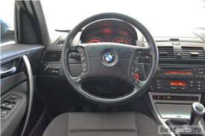 Bmw x3 an:2006=avans 0 % rate fixe=aprobarea creditului in 2 ore=autohaus vindem si in rate - imagine 9