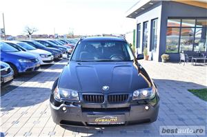 Bmw x3 an:2006=avans 0 % rate fixe=aprobarea creditului in 2 ore=autohaus vindem si in rate - imagine 3