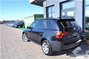Bmw x3 an:2006=avans 0 % rate fixe=aprobarea creditului in 2 ore=autohaus vindem si in rate - imagine 5