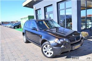 Bmw x3 an:2006=avans 0 % rate fixe=aprobarea creditului in 2 ore=autohaus vindem si in rate - imagine 2