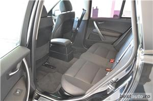 Bmw x3 an:2006=avans 0 % rate fixe=aprobarea creditului in 2 ore=autohaus vindem si in rate - imagine 8
