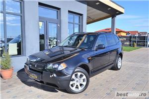 Bmw x3 an:2006=avans 0 % rate fixe=aprobarea creditului in 2 ore=autohaus vindem si in rate - imagine 1