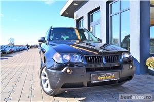 Bmw x3 an:2006=avans 0 % rate fixe=aprobarea creditului in 2 ore=autohaus vindem si in rate - imagine 11