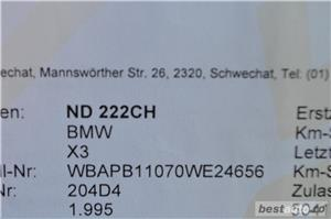 Bmw x3 an:2006=avans 0 % rate fixe=aprobarea creditului in 2 ore=autohaus vindem si in rate - imagine 18
