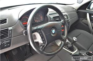 Bmw x3 an:2006=avans 0 % rate fixe=aprobarea creditului in 2 ore=autohaus vindem si in rate - imagine 14