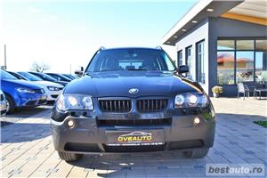 Bmw x3 an:2006=avans 0 % rate fixe=aprobarea creditului in 2 ore=autohaus vindem si in rate - imagine 12