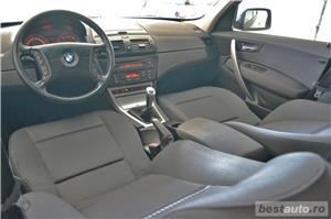 Bmw x3 an:2006=avans 0 % rate fixe=aprobarea creditului in 2 ore=autohaus vindem si in rate - imagine 15