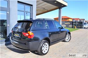 Bmw x3 an:2006=avans 0 % rate fixe=aprobarea creditului in 2 ore=autohaus vindem si in rate - imagine 13