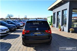 Bmw x3 an:2006=avans 0 % rate fixe=aprobarea creditului in 2 ore=autohaus vindem si in rate - imagine 17