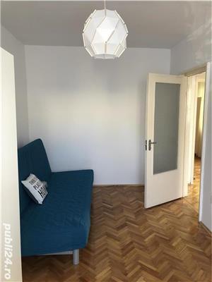 Inchiriez apartament 3 camere, str. Donath, Grigorescu, Cluj Napoca - imagine 1