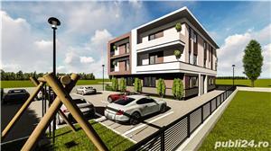 Teren cu proiect si Autorizatie de constructie pentru 12 apartamente - imagine 5