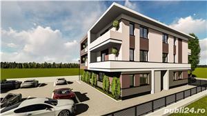 Teren cu proiect si Autorizatie de constructie pentru 12 apartamente - imagine 6