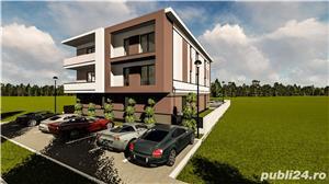 Teren cu proiect si Autorizatie de constructie pentru 12 apartamente - imagine 2