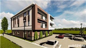 Teren cu proiect si Autorizatie de constructie pentru 12 apartamente - imagine 7