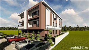 Teren cu proiect si Autorizatie de constructie pentru 12 apartamente - imagine 4