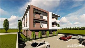 Teren cu proiect si Autorizatie de constructie pentru 12 apartamente - imagine 8