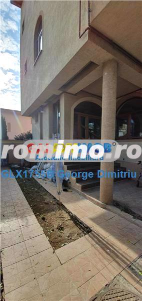 Parc Bazilescu, Vila 5 camere, Lux, Ideal doua familii - imagine 3