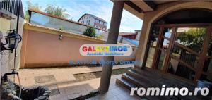 Parc Bazilescu, Vila 5 camere, Lux, Ideal doua familii - imagine 2