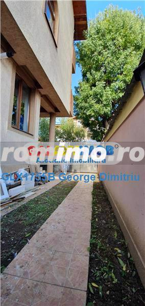 Parc Bazilescu, Vila 5 camere, Lux, Ideal doua familii - imagine 7