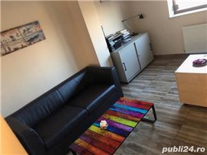 Proprietar Vand cladire cu 3 apartamente si birouri  - imagine 4