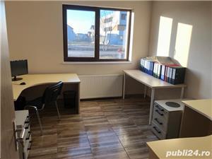 Proprietar Vand cladire cu 3 apartamente si birouri  - imagine 5