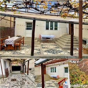 Vând doua case situate in aceeași curte ,poziționate la sosea,in satul Ghighiseni,  județul Bihor. - imagine 8