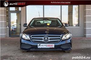 Mercedes-benz Clasa E E 220 - imagine 3