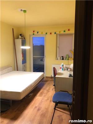 Vand duplex Giarmata Vii, 5 camere, 500mp - imagine 15