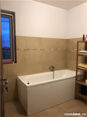 Vand duplex Giarmata Vii, 5 camere, 500mp - imagine 12