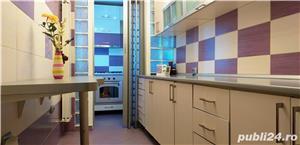 ICIL– apartament 3 camere, mobilat/utilat. Gaze. Comision 0%! - imagine 5