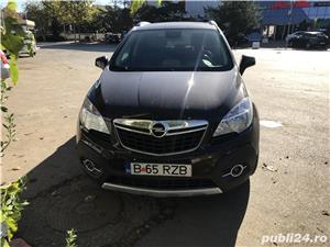 Opel Mokka - imagine 4