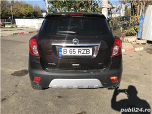 Opel Mokka - imagine 6