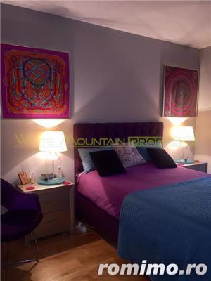 Apartament cu 3 camere de vanzare - Herastrau   Sat Francez - imagine 17