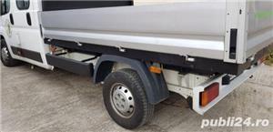 Vand Peugeot Boxer - imagine 3