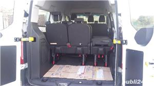 Ford Transit Custom 8+1 - imagine 5