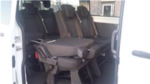 Ford Transit Custom 8+1 - imagine 6