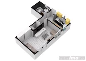 Apartament | 32 mpu | Şelimbăr | Comision 0% - imagine 2