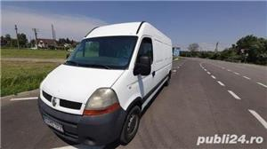 Vând Renault Master  - imagine 1