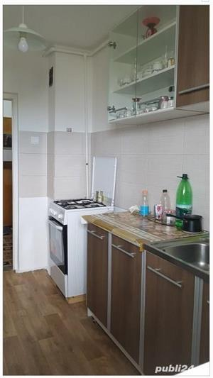 Apartament 2 camere mobilat-ITC - imagine 2