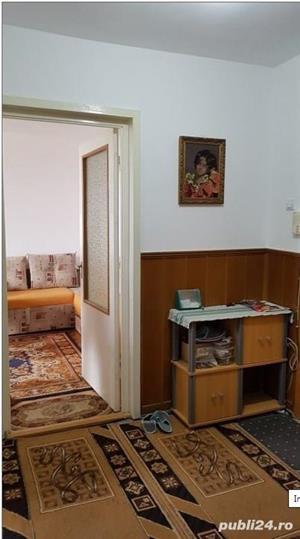 Apartament 2 camere mobilat-ITC - imagine 7