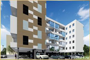 Apartament cu 2 camere finisat in bloc nou zona Campus - imagine 1