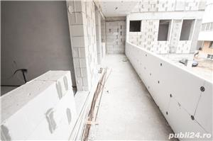 Apartament cu 2 camere finisat in bloc nou zona Campus - imagine 7