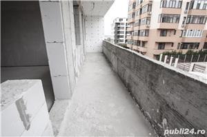 Apartament luminos cu 2 camere in bloc nou la intrare in Mamaia - imagine 6