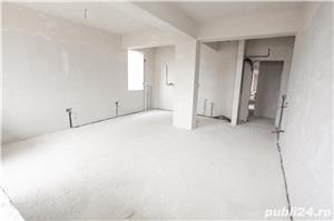 Apartament luminos cu 2 camere in bloc nou la intrare in Mamaia - imagine 3