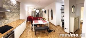Apartament superb cu 2 camere si terasa 80 mp, in Grigorescu - imagine 2