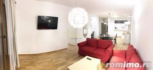 Apartament superb cu 2 camere si terasa 80 mp, in Grigorescu - imagine 4