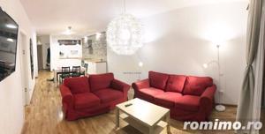 Apartament superb cu 2 camere si terasa 80 mp, in Grigorescu - imagine 3